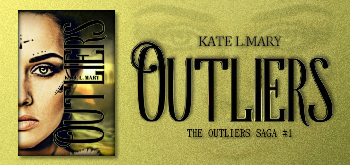 Kate L. Mary – Outliers