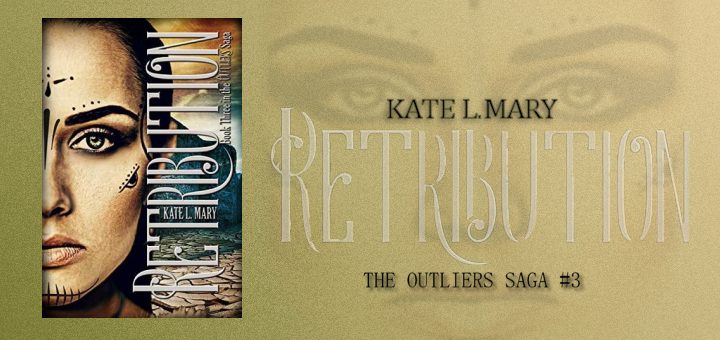 Kate L. Mary – Retribution