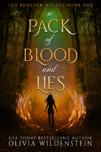 Olivia Wildenstein – A Pack of Blood and Lies