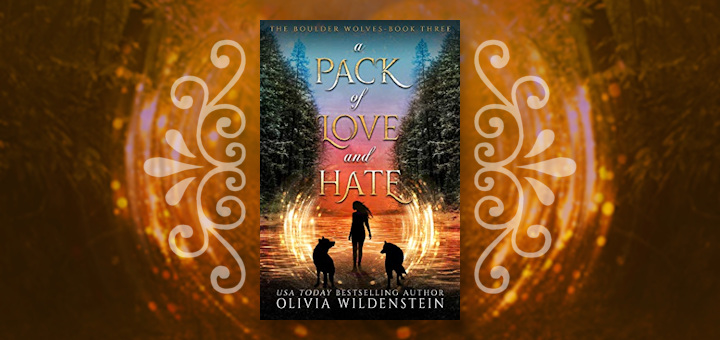 Olivia Wildenstein – A Pack of Love and Hate