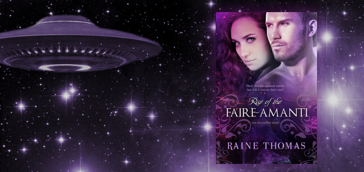 Raine Thomas – Rise of the Faire-Amanti