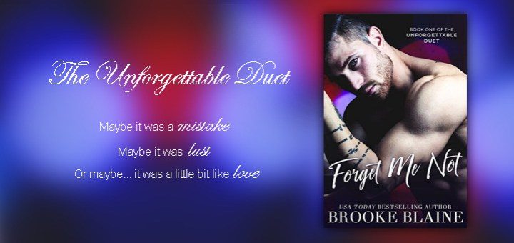 Brooke Blaine – The Unforgettable Duet
