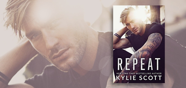 Kylie Scott – Repeat