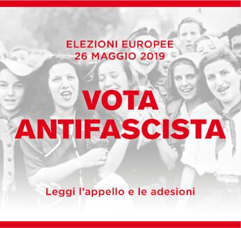 Vota Antifascista