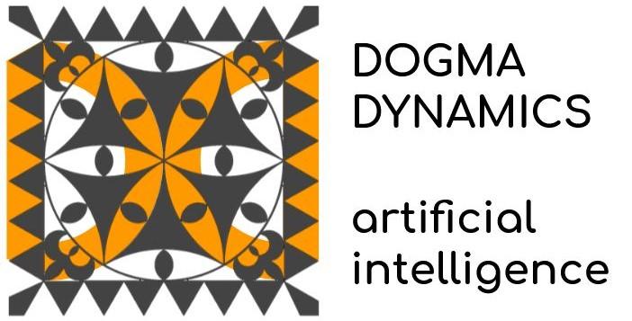 logo Dogma Dynamics - Artificial Intelligence