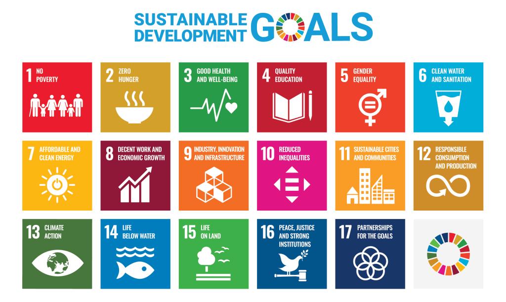 Investimenti ESG - gli obiettivi per uno sviluppo sostenibile