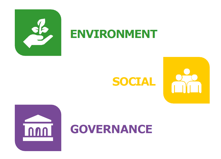 ESG Portal - i principi Environmental, social, governance