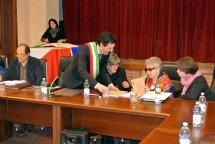 Cerimonia Urbisaglia 24.01.2015 (16)