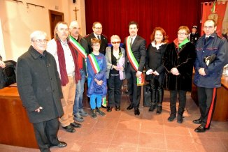 Cerimonia Urbisaglia 24.01.2015 (23)