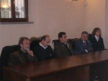 Consiglio Comunale di Urbisaglia