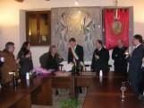 27.01.2007: Consiglio Comunale di Urbisaglia