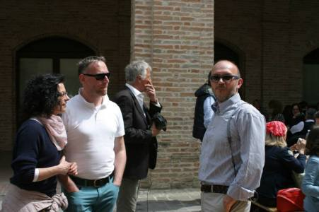 25.04.2015 Urbisaglia - foto Mochi (4)