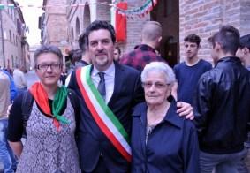 01. Giovanna Salvucci, Paolo Giubileo e Santa Lancioni