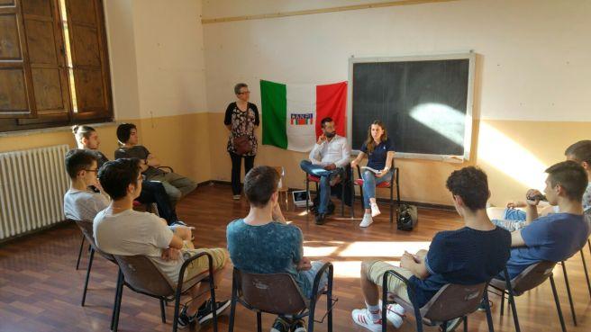28.05.16. Seminario di formazione sulla Costituzione (2)