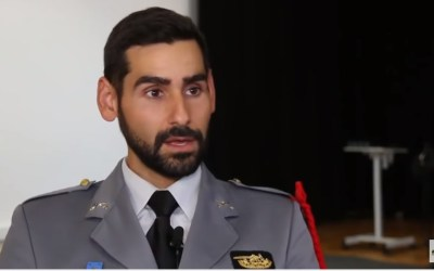 Funções da Polícia do Exército