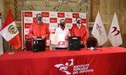 El Banco de la Nación se suma al Movimiento Paradeportivo y suscribe acuerdo con ANPPERÚ e IPD