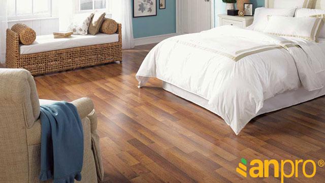 san nhua phong ngu4 - Có nên lựa chọn sàn nhựa phòng ngủ? 5 lợi ích bạn nên biết