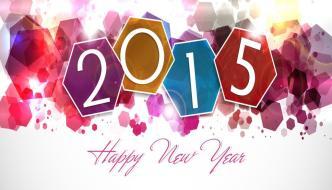 Lời chúc mừng năm mới 2015