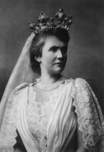 Regina Elisabeta I a României
