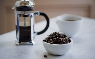¿Los niños pueden beber café?