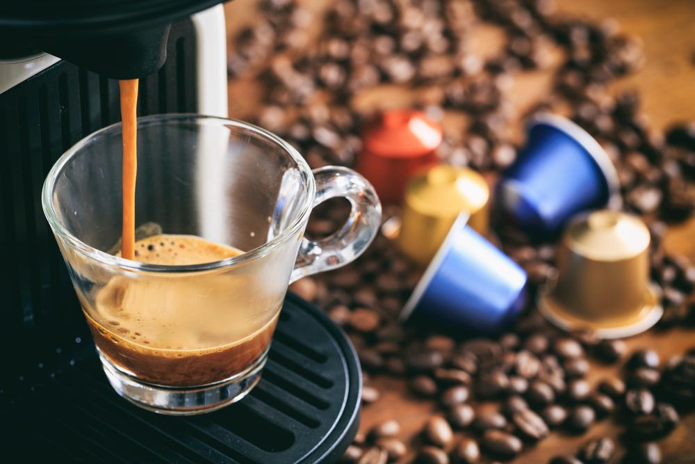 Increíbles ventajas del café en capsulas