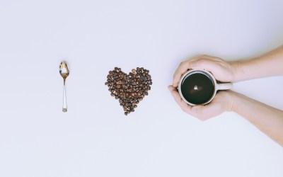 El café es la solución a esas ojeras desagradables