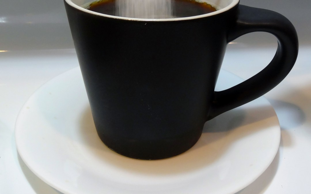 Otra alternativa para endulzar tu café