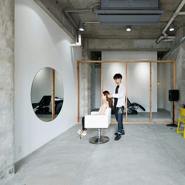 1565574001174319568 Arquitetos e engenheiros de laboratório de estilo: arquiteto Ahn Eung-jun