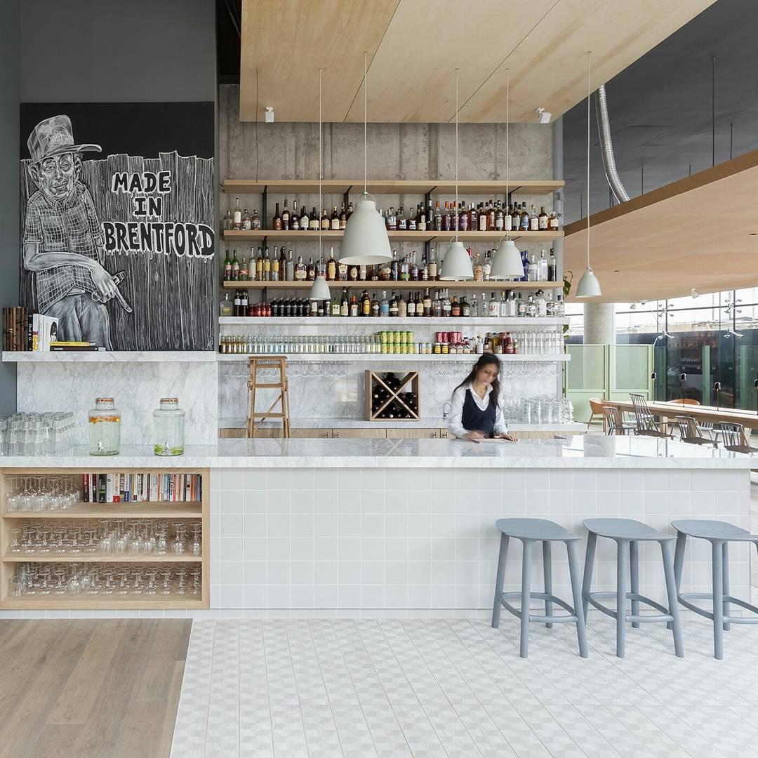 1566307741098028927 Style Lab Architects & Engineers: Arsitek Ahn Eung-jun