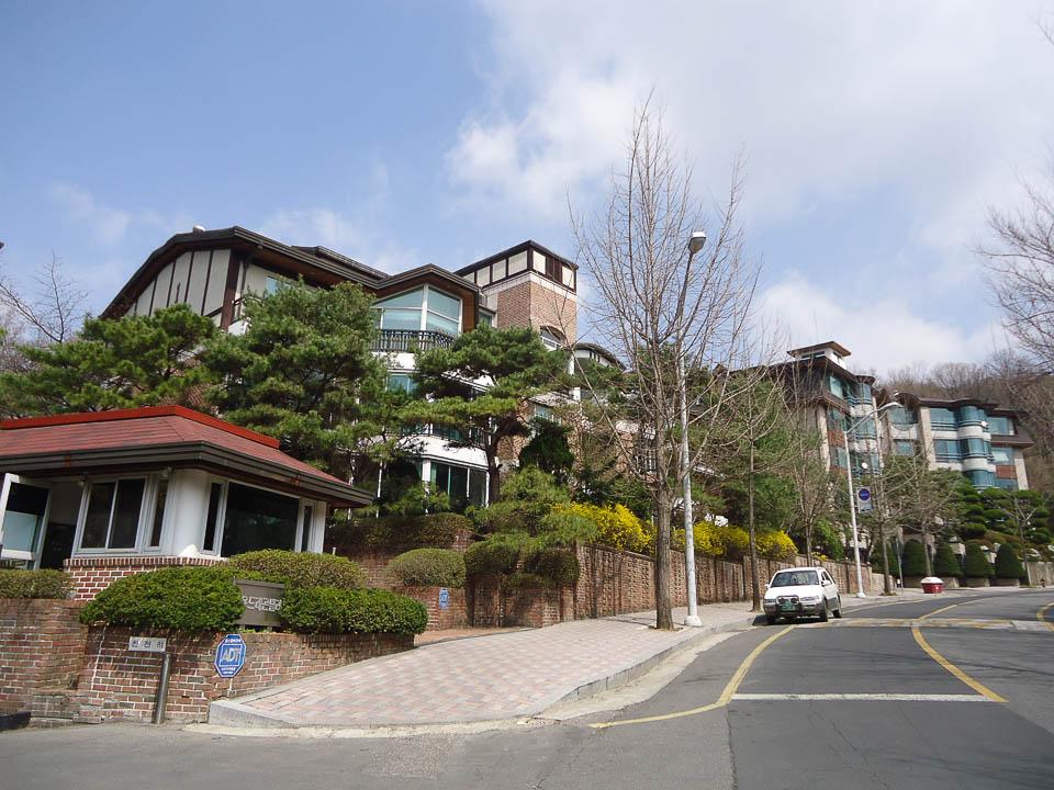 1997 Samjung Green Village 1スタイルラップ総合建築士事務所:建築士アンウンジュン