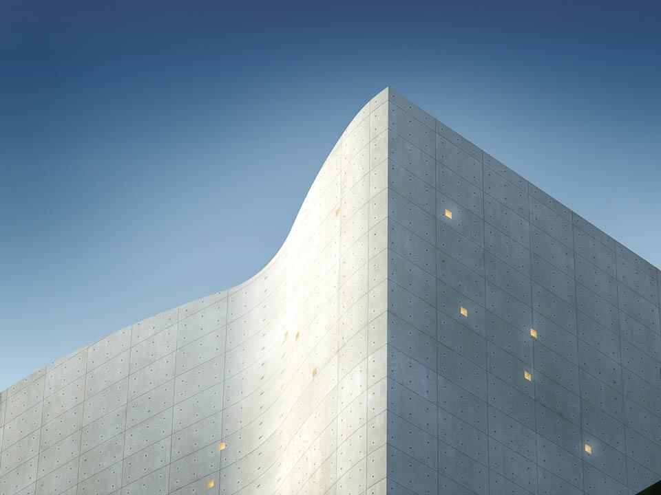 2013 Mokyang Church 6 Style Lab Architects Office: Architecte Ahn Eung-jun