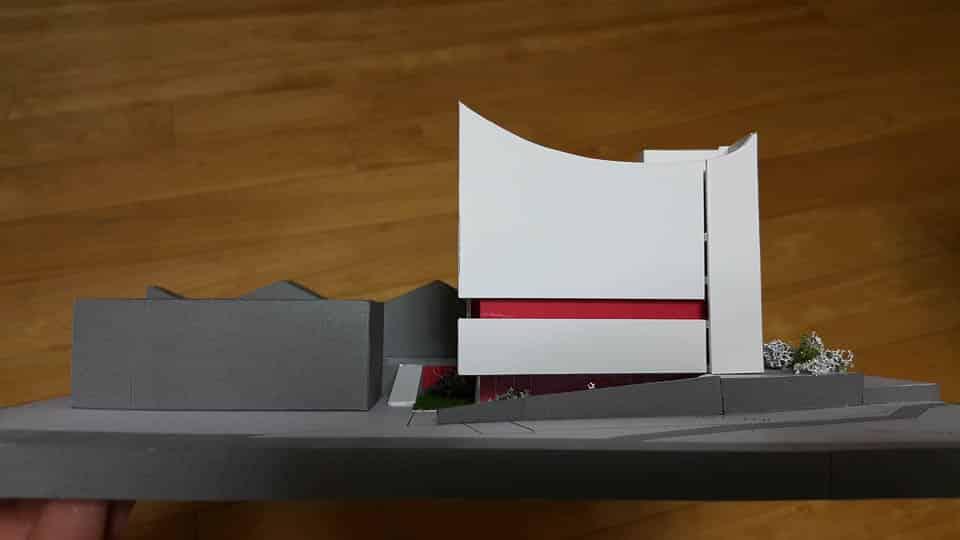 2016 Jinhung Bijouart 2 Style Lab Architects Office: архитектор Ан Ын Джун