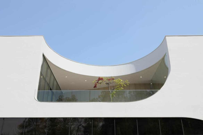 Cafe eclogue005 Văn phòng Kiến trúc sư Style Lab: Kiến trúc sư Ahn Eung-jun