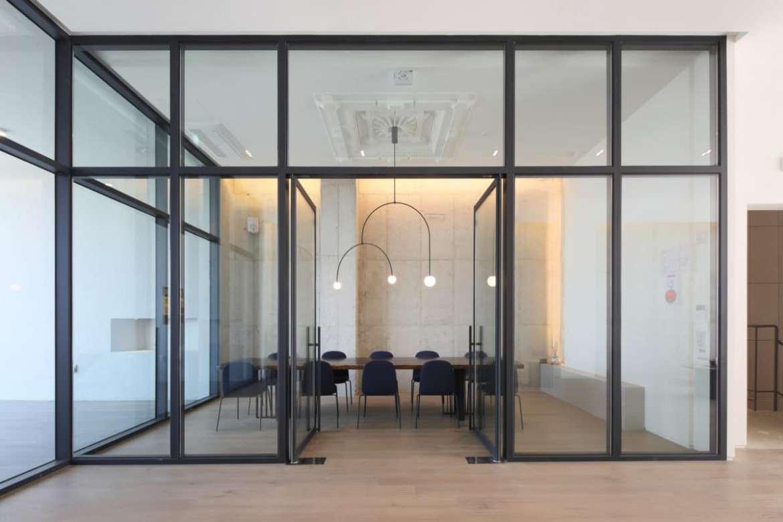 cafe eclogue012 Văn phòng kiến trúc sư Style Lab: Kiến trúc sư Ahn Eung-jun
