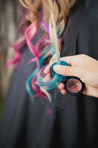 tint hair chalk is now edensalonspakw five one eightfive one eight