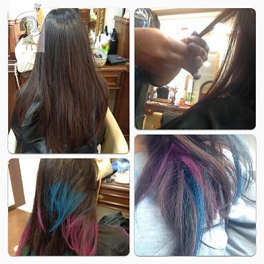 temporary hair coloring five one eightfive one eight