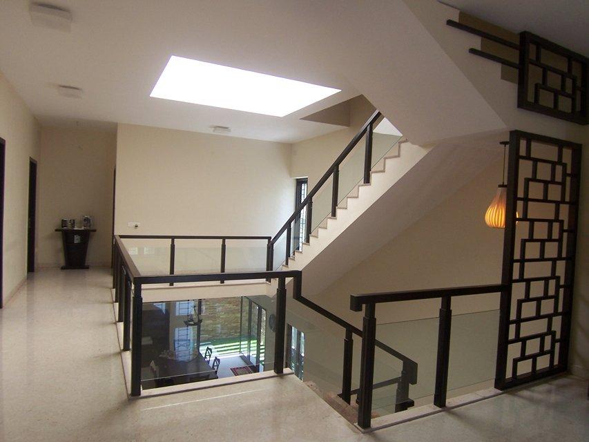 Minimal Melange House Ansari Architects Chennai
