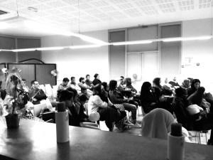 Conférence à Toulouse auprès des parents sur comment accompagner et encourager nos jeunes