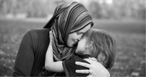 Muslim-single-mum