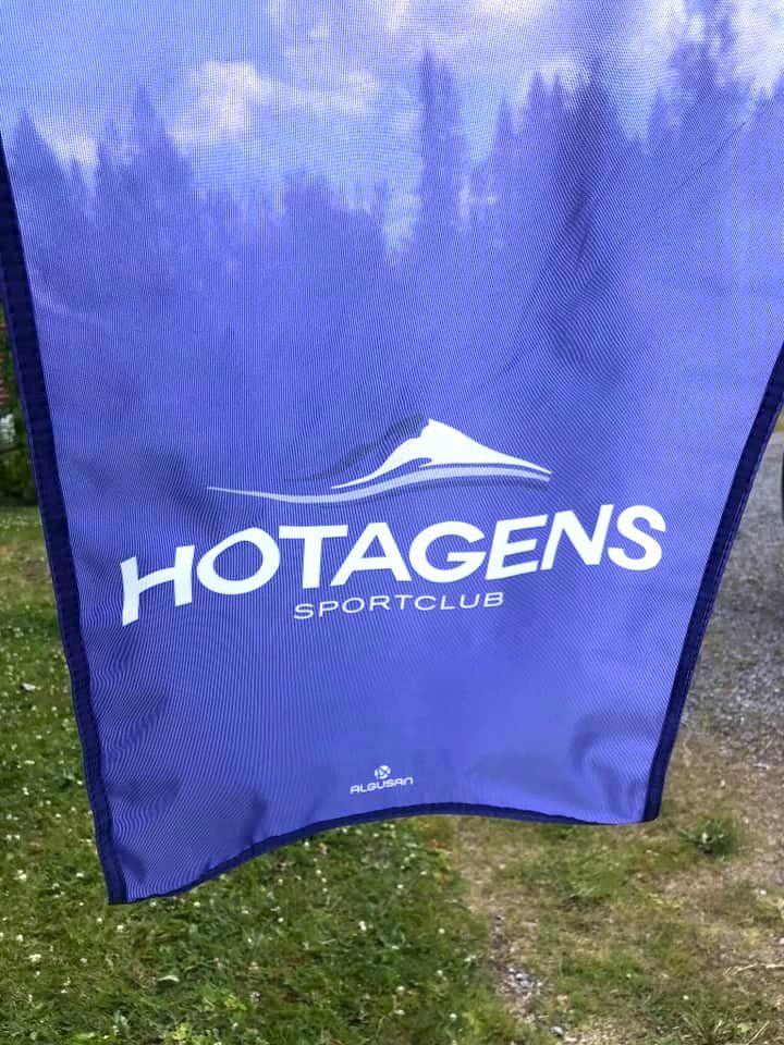 Välkommen till Hotagens Sportclub.