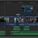 Videos erstellen mit Final-Cut-Pro X