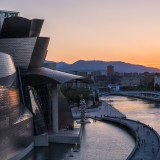 Das Guggenheim Museum