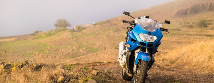 100 Days of Freedom, Motorrad, BMW, Abenteuer, Reise, Motorradreise, Teneriffa, Kanaren