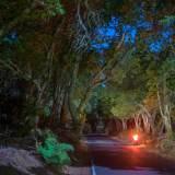 El Hierro bei Nacht