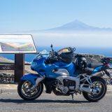 La Gomera mit dem Motorrad erkunden