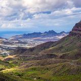 Gran Canaria mit dem Motorrad entdecken