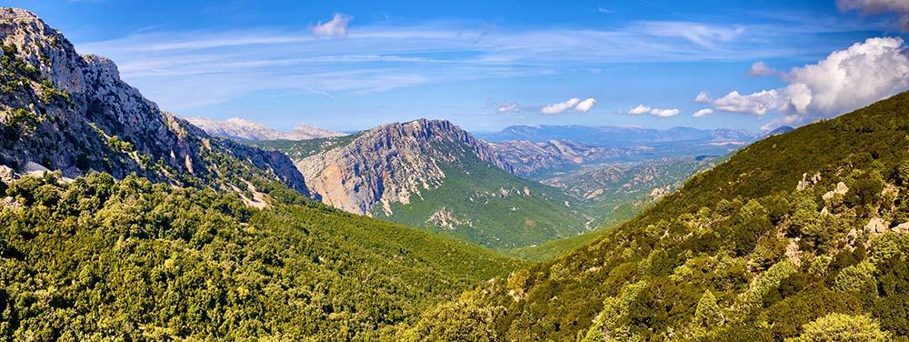Roadbook Sardinien – Webseite