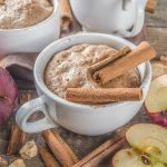 Healthy Apple Pie Mug Cake Cu Anschutz Health And Wellness Center