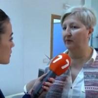 La presidenta de ANSEDH en el programa Murcia Conecta