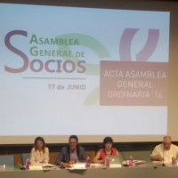 Asamblea General de Socios FEDER